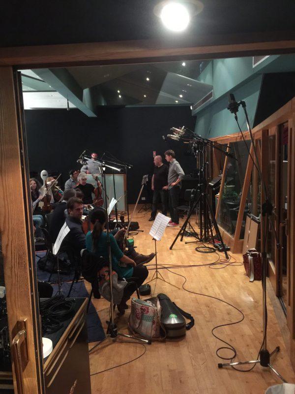 Recording Identity