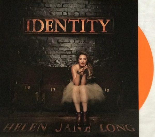 Identity double vinyl